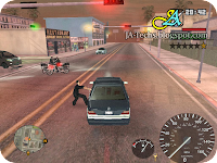 Grand Theft Auto San Andreas Extreme Edition 2011 Screenshot 5