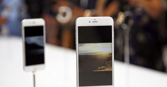 Công nghệ camera iPhone 7 sẽ có cải tiến lớn