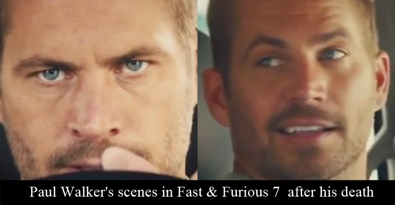 Watch how fast furious 7 film did paul walker 39 s scenes for Roohi bano wedding pics
