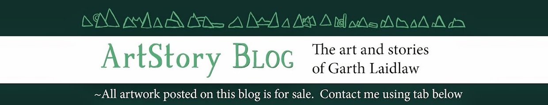 Garth's Blog