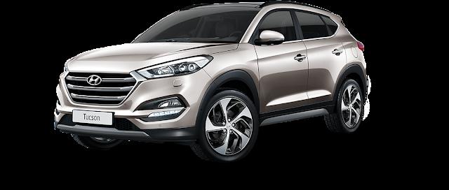 Data uscita e prezzo Hyundai Tucson 2015 - 2016