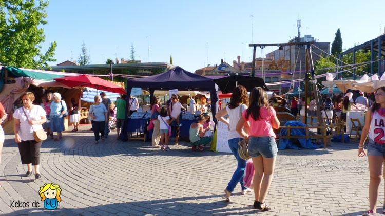 Consejos de venta mercadillos y ferias artesanía