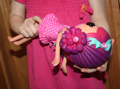 Lalaloopsy Review