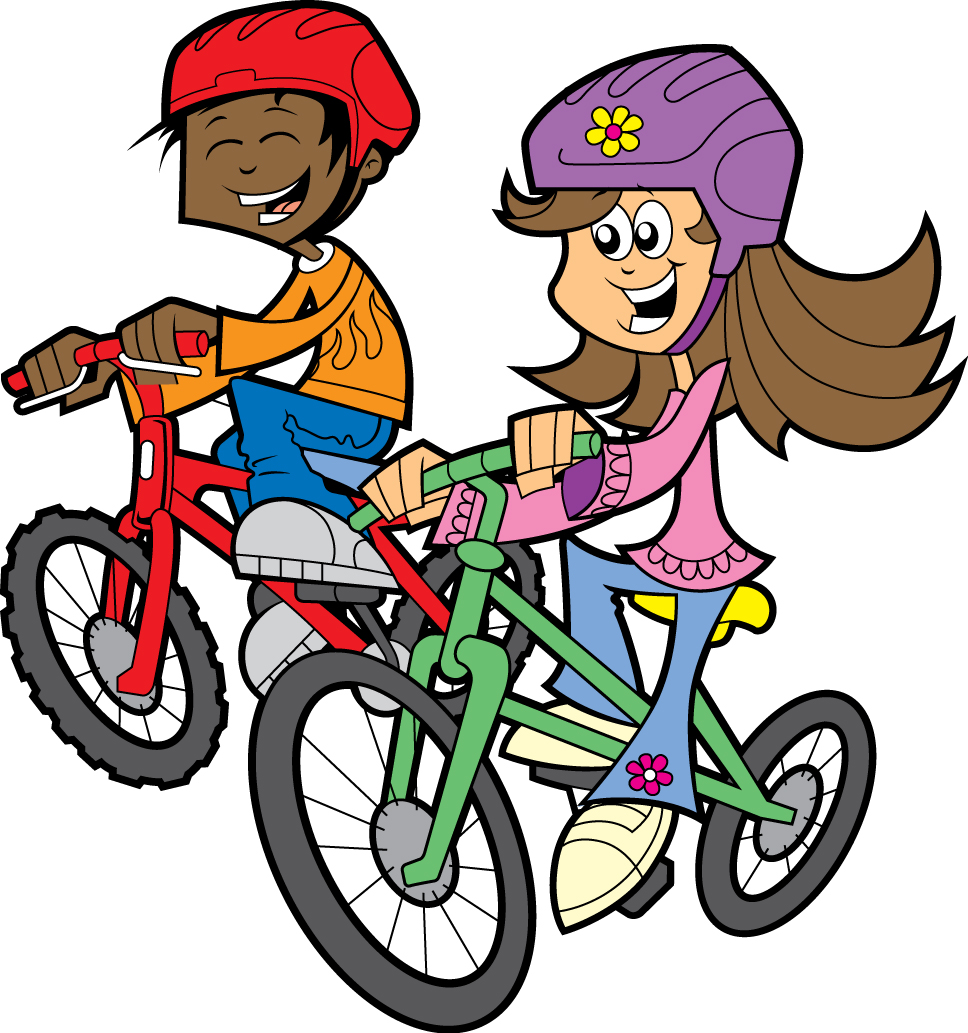 May is national bike month are you wearing your helmet