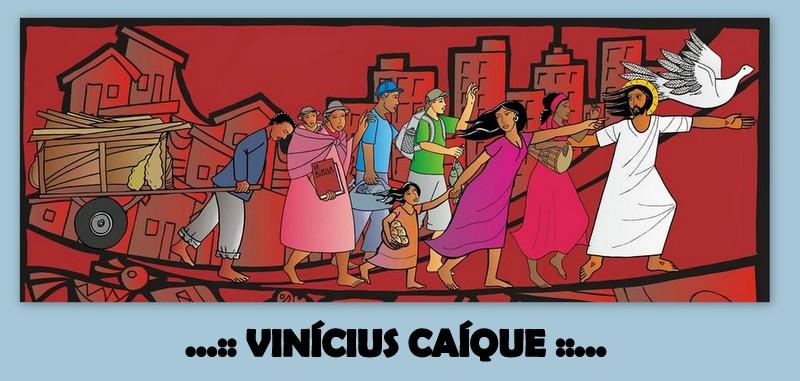 .....:: Vinícius Caíque ::.....