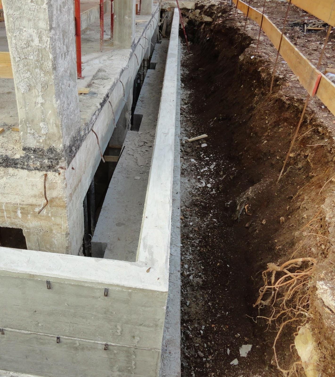 Il blog di salvatore de pascalis umidit di risalita - Come eliminare la muffa dalle pareti interne ...