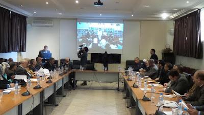 """أكاديمية مكناس:لقاء حول مشروع """"تحدي القراءة العربي"""""""