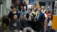 Trabajando para mejorar Bellas Vistas: reunión de la comunidad dominicana