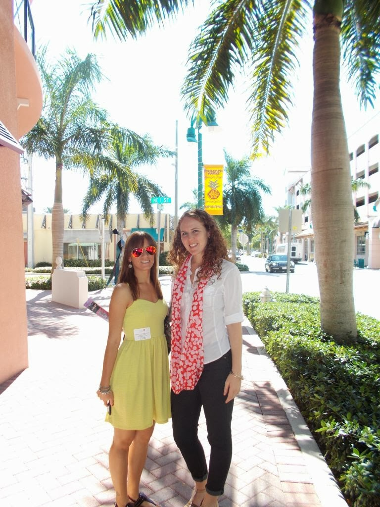 Pineapple Tours Dade