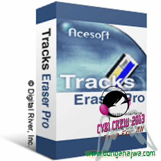 Tracks Eraser Pro 8.85 Build 1000 Full Activation | 2 Mb