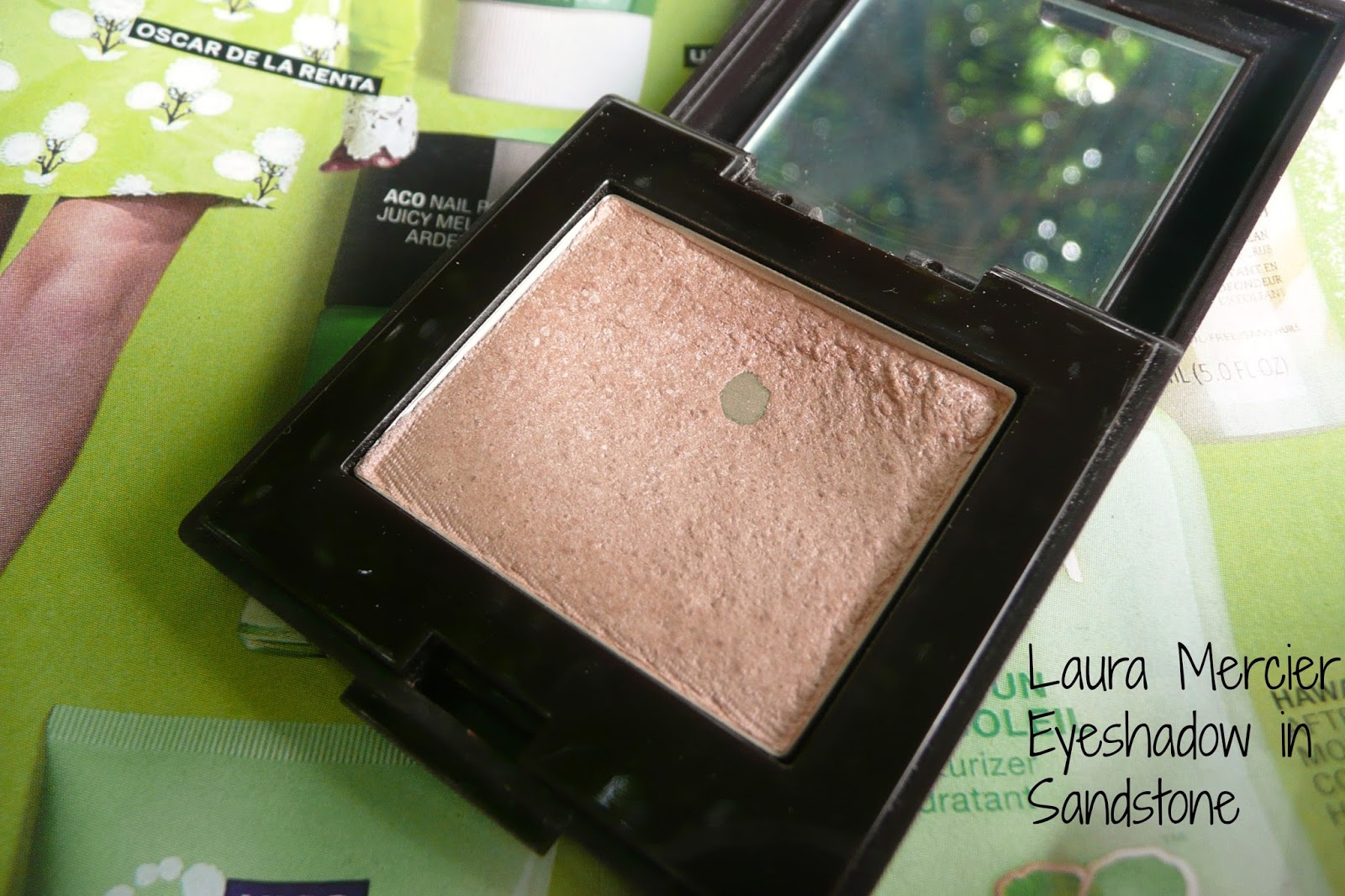 Laura Mercier Sandstone Eyeshadow