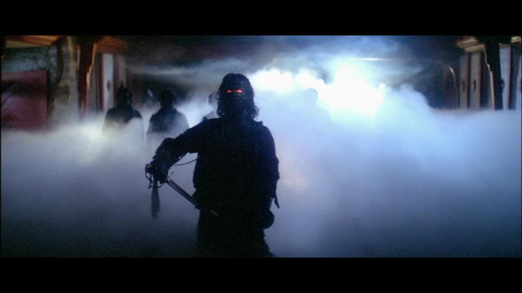 Post-Halloween Hangover: The Fog / An American Werewolf in ...
