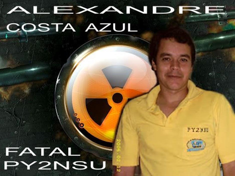 PY2NSU.FATAL ....ALEXANDRE