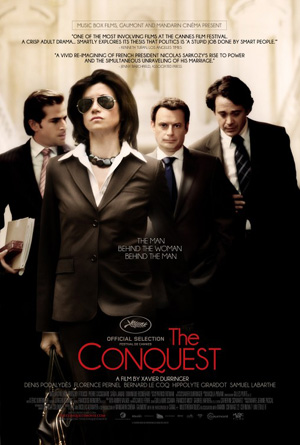 The Conquest (2011)