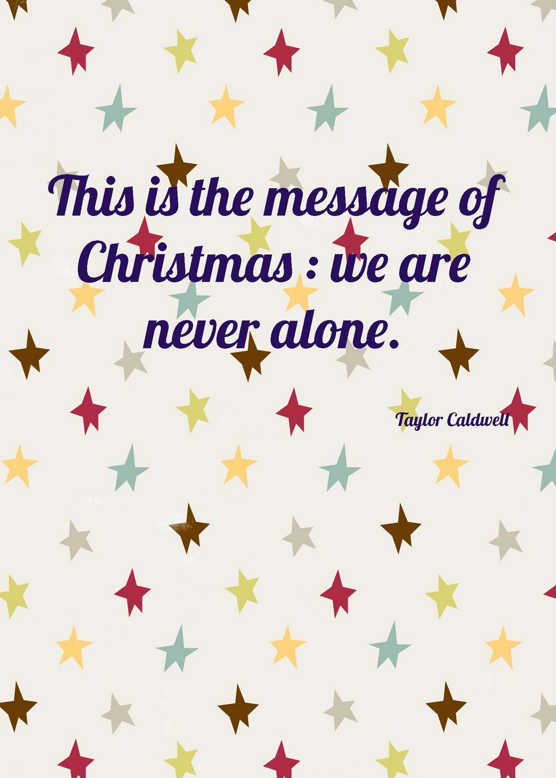 christmas quotable quotes