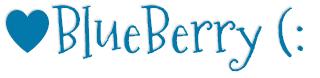 BlueBerry(: