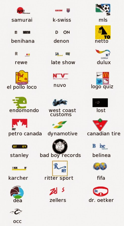 logos quiz answers for iphone ipad ipod android app logos quiz answers