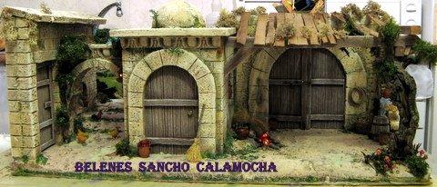 BELENES-SANCHO-CALAMOCHA