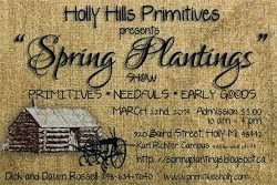 Holly Hills Primitives Show