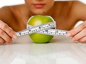Низкокалорийные диета