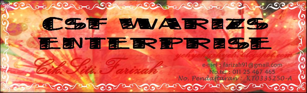 CSF WARIZS