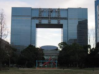 Odaiba - Tokyo