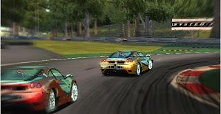Ferrari Challenge Trofeo Pirelli [PS2]