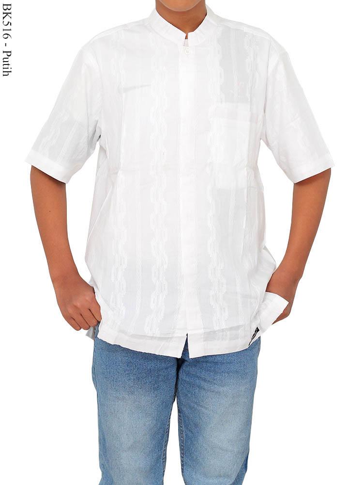 Baju Koko Albatar Bk516 Busana Muslim Murah Terbaru