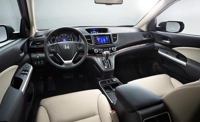 Honda CR-V Special Edition 2016