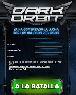 www.darkorbit.com