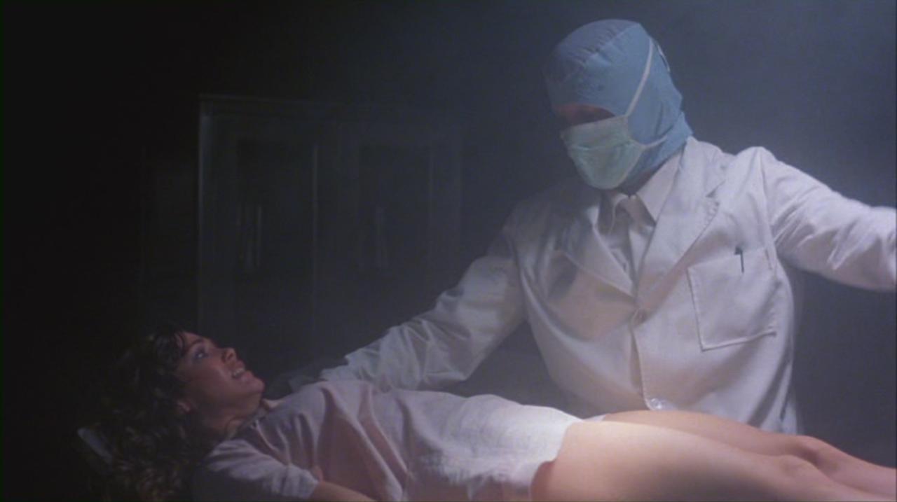 Fetish medical exam