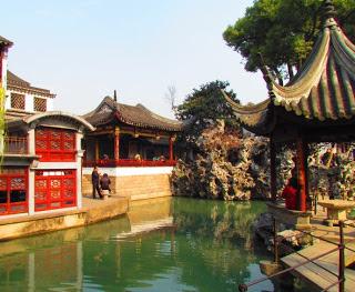 فينيسا الصين