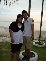 2nd Sis With Her HuBBy..
