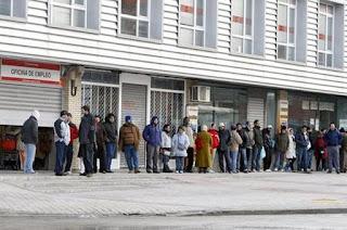 Los buenos datos de paro de 2015 no evitan que el PP acabe la legislatura con destrucción de empleo