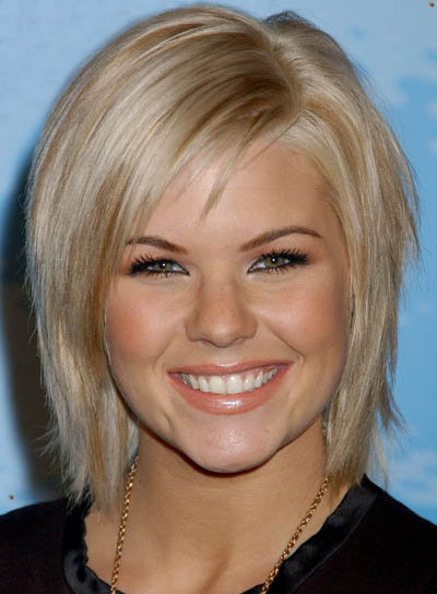 Great Hairstyles for Your Hair: Short Hairstyles For Thin Hair