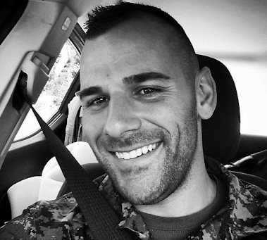 OTTAWA VICTIM NATHAN CIRILLO 22 OCT 14