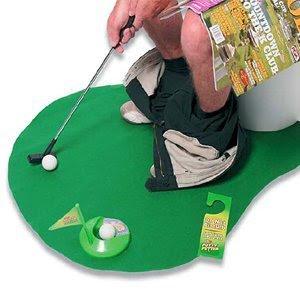 cara bermain golf dengan betul