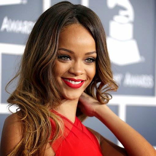 10 Lagu Terbaik dan Terpopuler Rihanna