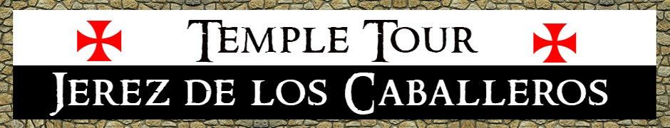 Temple Tour Jerez de los Caballeros