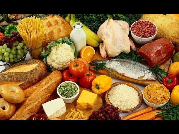 Atenci n alimentos que contienen calcio salud en casa per - Alimentos que tienen calcio ...