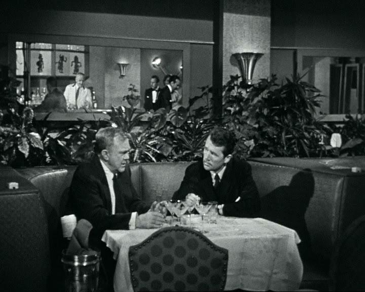 Crítica Mientras Nueva York Duerme 1956 Parte 34 Cinemelodic