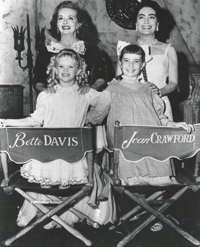 Avengers in Time: 1962, Film: What Ever Happened to Baby Jane?