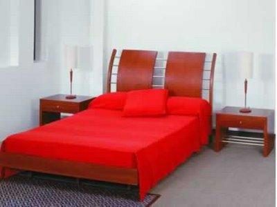 Camas deko, muebles elegantes ~ muebles bogota