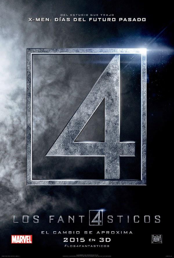 Los-Cuatro-Fant4sticos