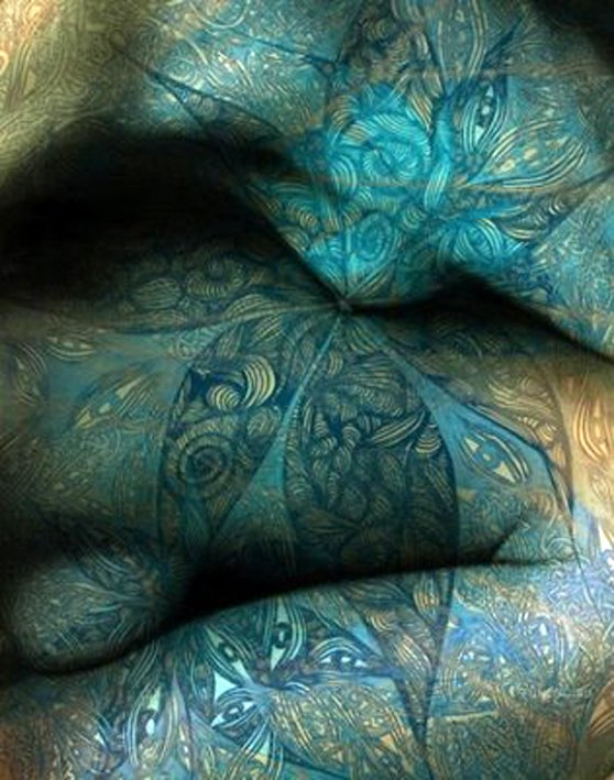 Yasmina Alaoui | French Body Painter