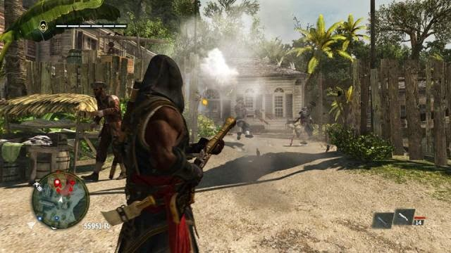 Assassin's Creed Freedom Cry Free Download Games