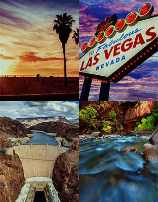 Just Ahead Road-Trips: From LA to Vegas and Beyond In New I-15 Audio Tour Guide