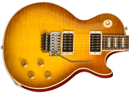 Curiosidade: Toque guitarra com o Google - Les Paul