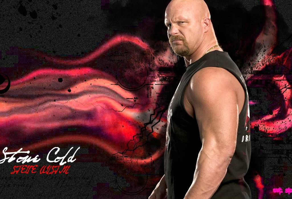 Stone Cold Steve Austin Wallpaper