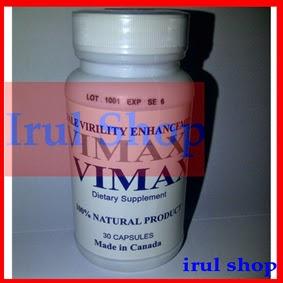Vimax Kapsul